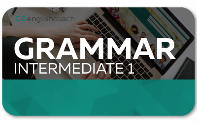 Intermediate Grammar 1